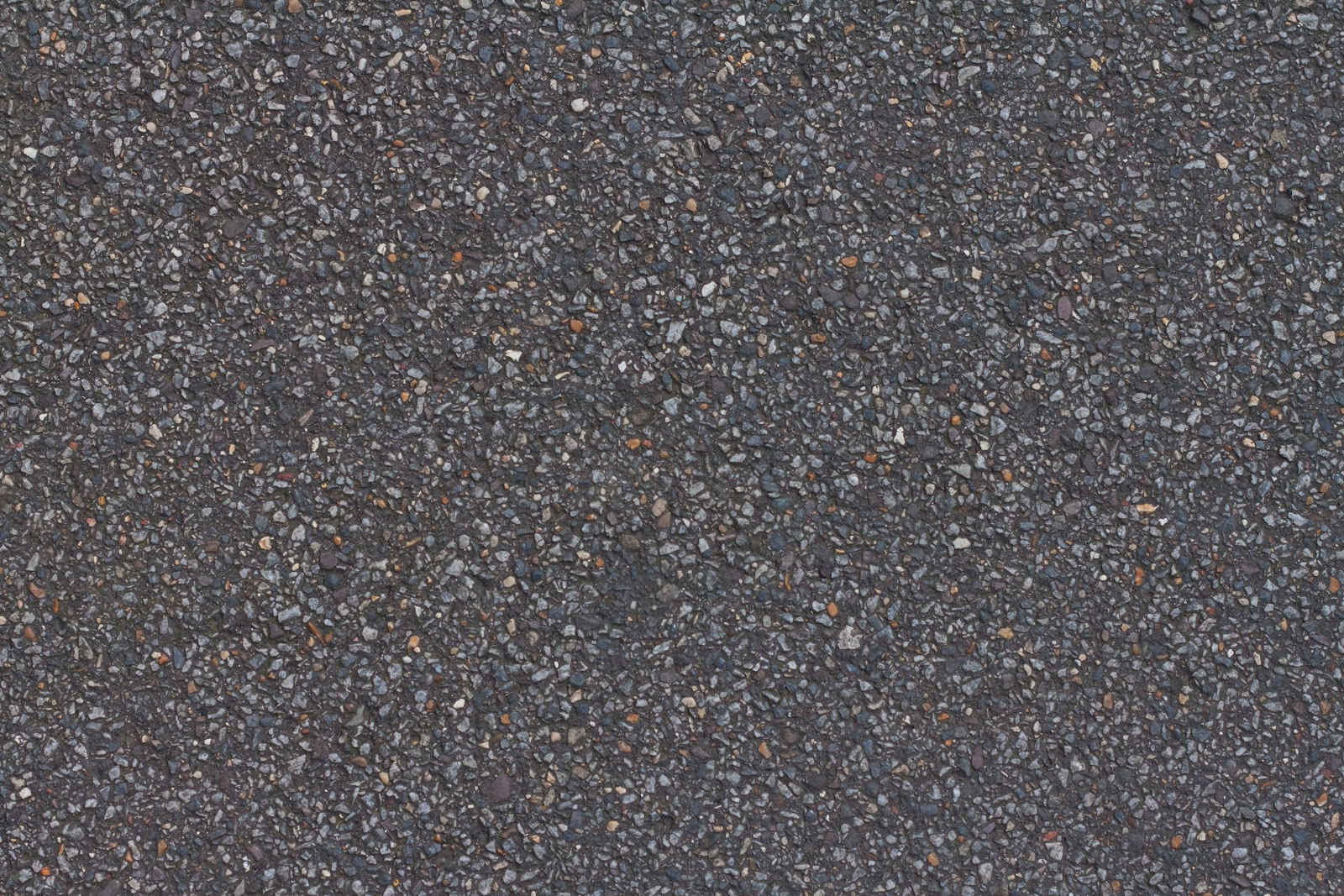 Detailed road surface texture 4752x3168