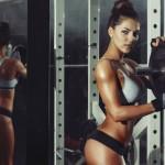 Aumentar la masa muscular de lo glúteos.