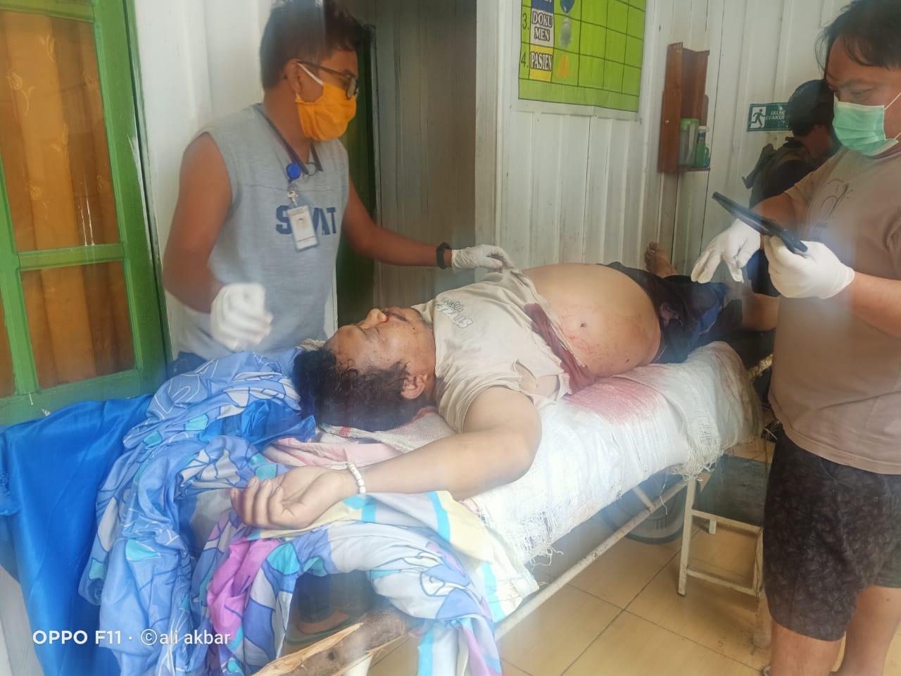 """Omongan KKB Soal HAM Ternyata """"Omong Kosong"""", Buktinya Guru SD Ditembak Sampai Meninggal"""