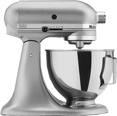 Kitchen Aid Attachments Pasts