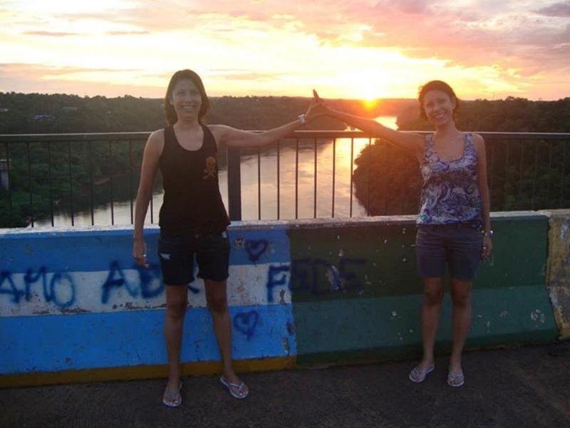 Ponte Internacional Tancredo Neves