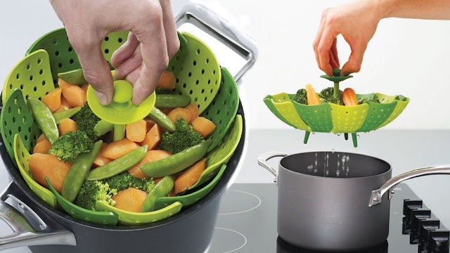 10 Best Kitchen Gadgets That Would Make Your Life Easier