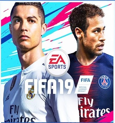 FIFA 14 Mod FIFA 19 Apk Terbaru