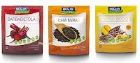 Logo Bioglan Super Foods: richiedi gratis i campioni omaggio