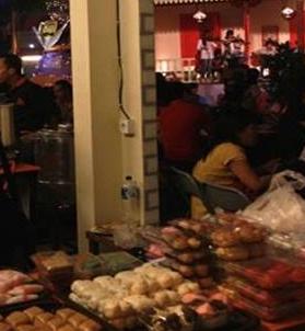 Kuliner Nusantara Makin Di Minati Wisata Luar