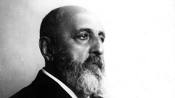 Leonardo Torres Quevedo: Uno de los mayores inventores españoles.