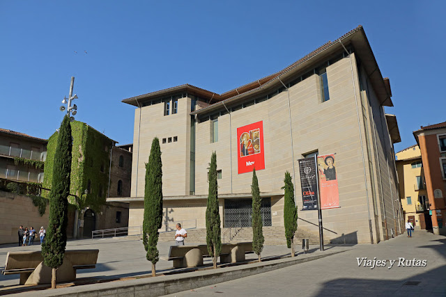 Museo episcopal de Vic