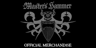 MASTERS HAMMER OFFICIAL MERCHANDISE