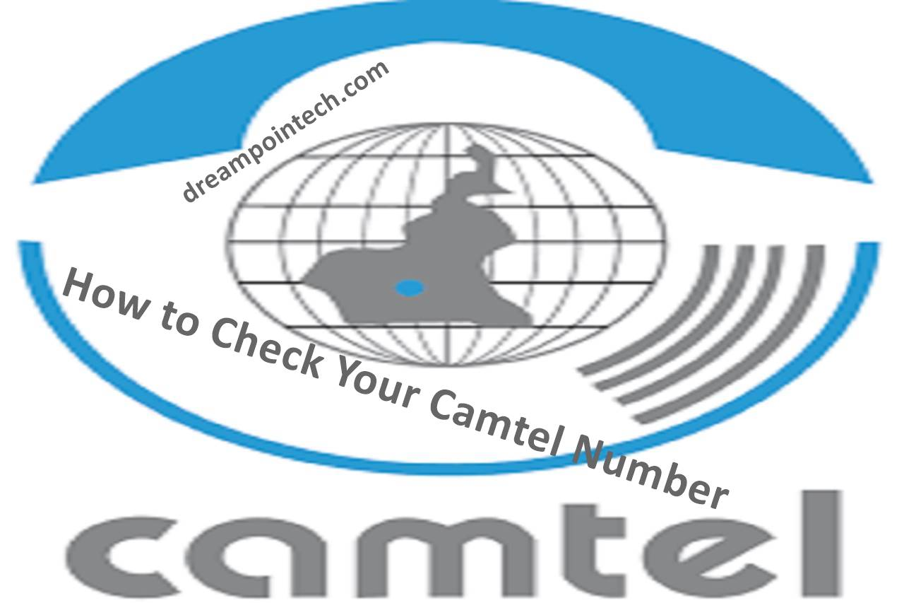 How to Check Your Camtel Number