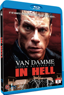 In Hell (2003) 480p 300MB Blu-Ray Hindi Dubbed Dual Audio [Hindi – English] MKV
