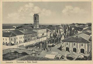 Antico Porto di Cesenatico