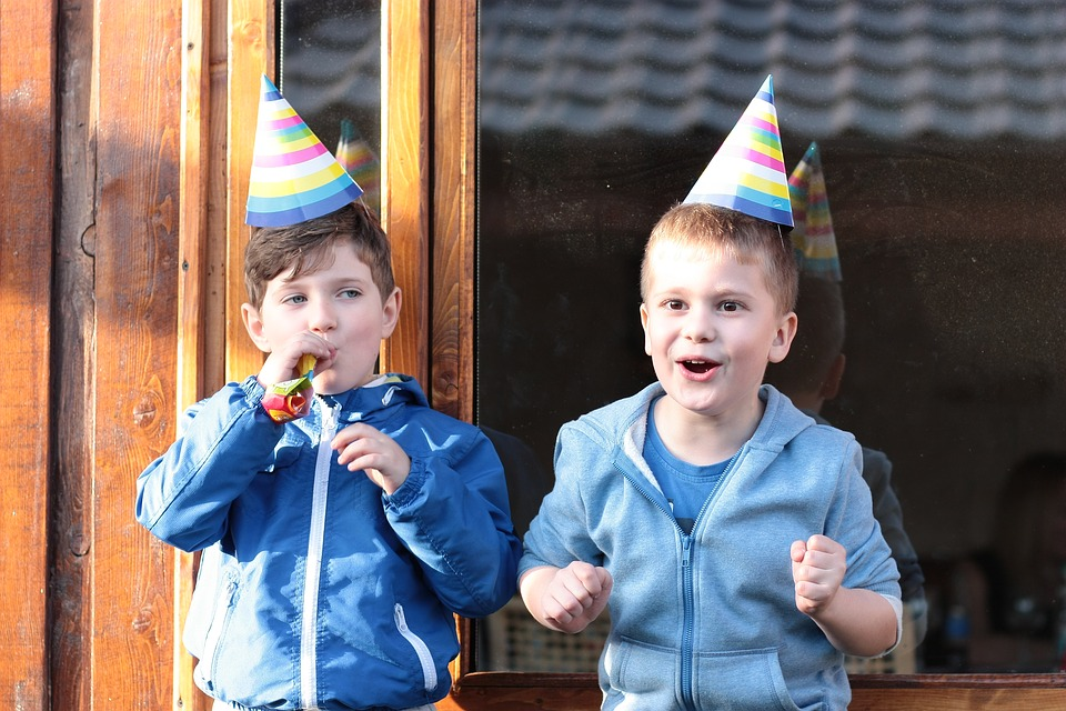 Petite Street Playtown -10+ Child-Friendly New Year's Eve Parties & Events across North East England 2019/20