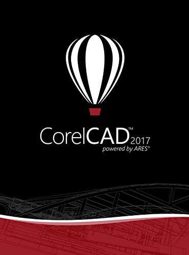CorelCAD-2017-Full-Espa%25C3%25B1ol-portada - CorelCAD 2017 Build 17.0.0.1335 (2017) [dibujo 2D, diseño 3D e impresión 3D] - Descargas en general