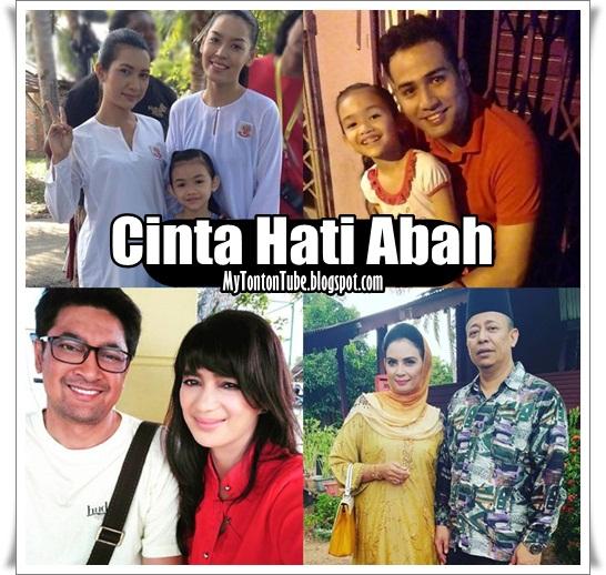 Drama Cinta Hati Abah (2016) Samarinda TV3 - Full Episode