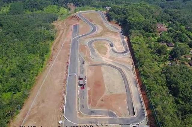 Ini Lho Beberapa Syarat Mutlak Sirkuit MotoGP