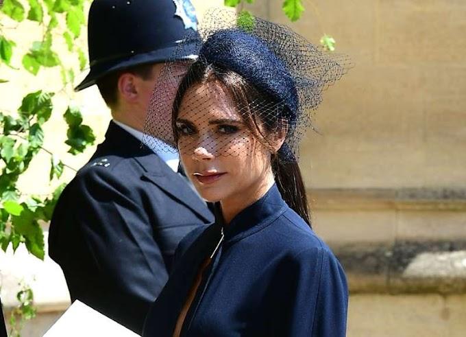 Victoria Beckham 'told her children David was not a cheat' after divorce rumours