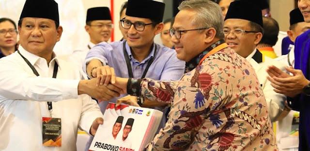 Sandiaga Resmi Dilaporkan, Gerindra Geram, Ancam Penjarakan Andi Arief