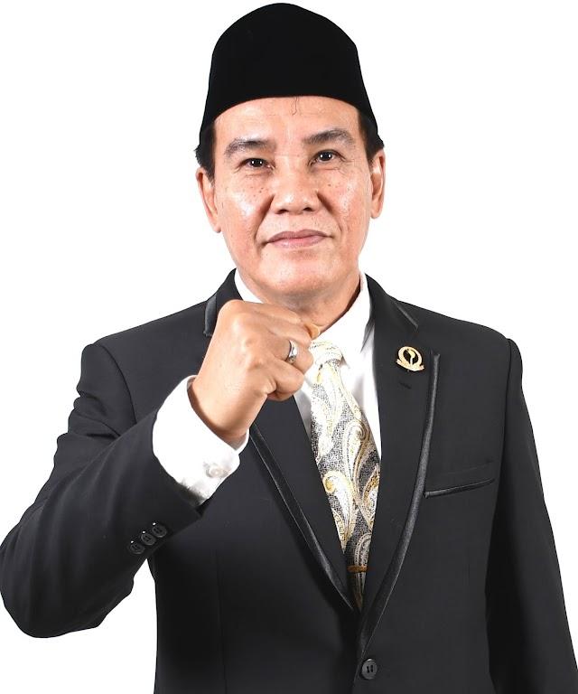 Agam : Gubernur Mohon Merespon, DOB Cianjur Selatan Disetujui Plt.Bupati dan DPRD Cianjur