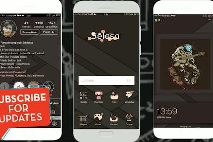 Download 99+ Koleksi Tema Oppo Gratis Keren Terbaru 2020 Full Mod