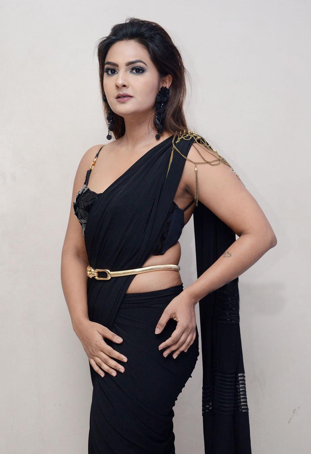 Apsara Rani