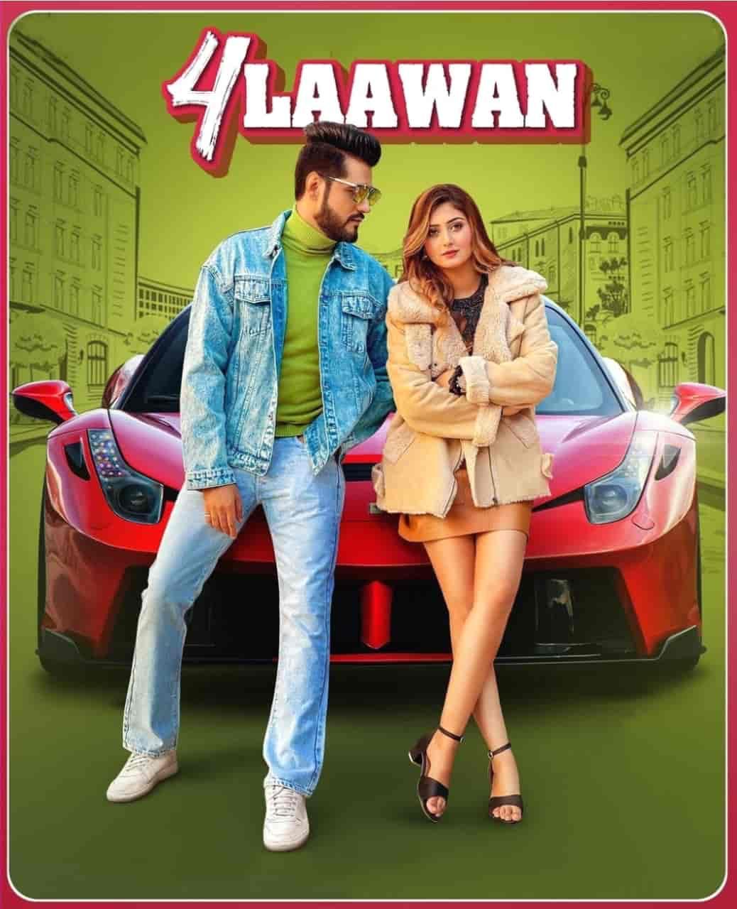 4 Laawan Punjabi Song Lyrics Vibhass