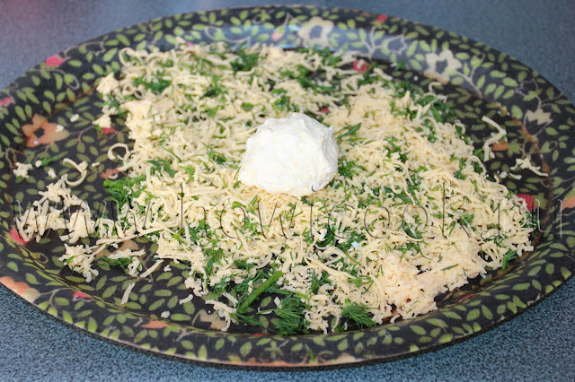 рецепт куриных шариков с сыром и чесноком с пошаговыми фото