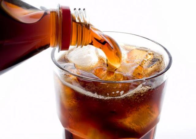 Anak suka minuman berkarbonasi cenderung agresif