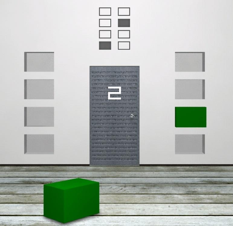 Solved: Dooors 2 Walkthrough Levels 1 to 10