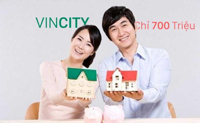 với số viến khiêm tốn để đầu tư vào VinCity quận 9