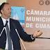 """""""... O povo de nossa terra tem demonstrado nas urnas o desejo de mudança """",  destaca Vereador oposicionista de Guamaré"""