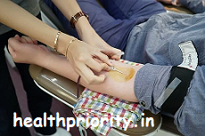 Myths Vs Facts About Blood Donation