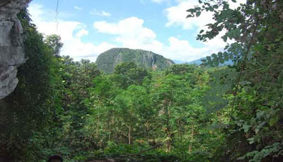Gunung Batu Hantanung