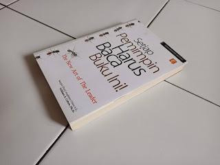Setiap Pemimpin Harus Baca Buku Ini