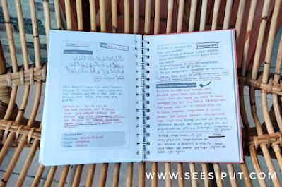 Mengenal Quran Journaling