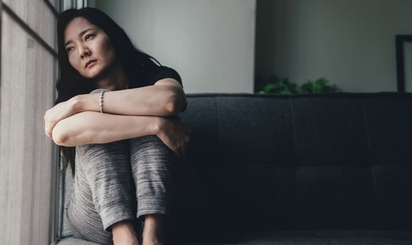 The Impact of Depression on the Body