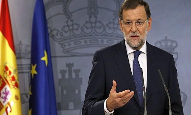 España disolvió Gobierno de Cataluña y convocó a elecciones para el 21 de diciembre