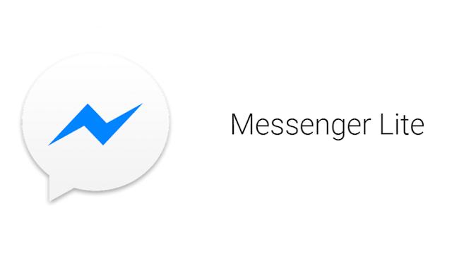 Download Facebook Messenger Lite apk for android latest version