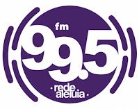 Ouvir a Rede Aleluia FM 99,3 de São Paulo SP ao vivo e Online