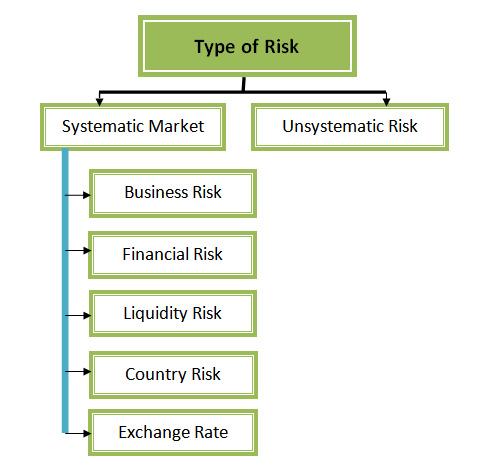 FINANCIAL RISK MANAGEMENT BASIC TYPES OF RISK - Types of risk management