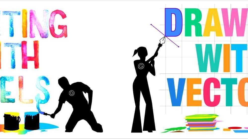Comparison of vector graphics editors