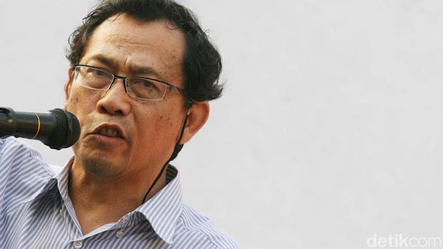 Sri Bintang Pamungkas Gagas Gerakan Tolak Jokowi, Ketua DPP PDIP: Sebaiknya Dia Berbagung Dengan Parpol, Jual Program dan Jadi Politisi Beken