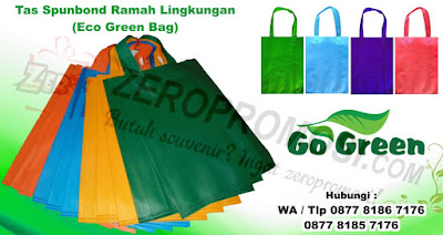 Tas Kain Spunbond, Tas spunbond 70gsm Eco S, Tas Furing Ecobag, Tas Spunbond press, Tas Goodiebag Murah, EcoBag Spunbond Press, Goodie Bag Go Green