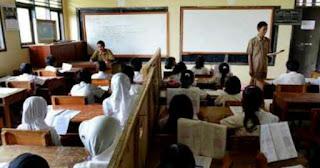 Pendidikan Daerah Terpencil Masih Minim Perhatian