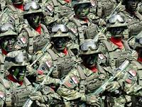 Pengertian Militer dan Tipe Orientasinya