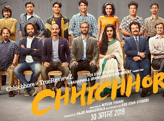 Chhichhore Box Office Collection |  Predictions | Release Date | Star Cast |  Budget | Hit-Flop | Songs | Posters | Story and Plot Summary