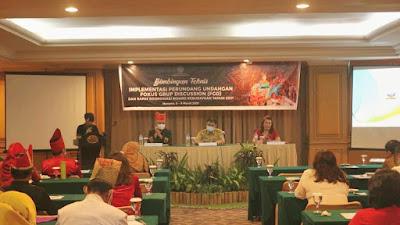 Gubernur Olly Ajak Masyarakat Jaga dan Lestarikan Budaya