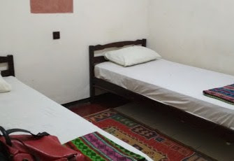 Kamar Hotel Latiban Ponorogo