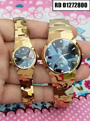 Đồng hồ đeo tay RD Đ1272800 quà tặng sinh nhật người yêu ý nghĩa