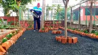 विदिशा : मुक्तिधाम परिसर में पौधारोपण कर करेंगे नये वर्ष का आगाज, तुलसी के पौधों का निशुल्क वितरण कर लोगों को दिलायेंगे पौधारोपण की शपथ !!