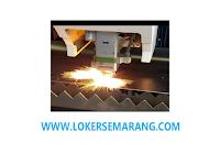 Loker Semarang Web Admin and Designer Executive di PT Podo Moro Laser